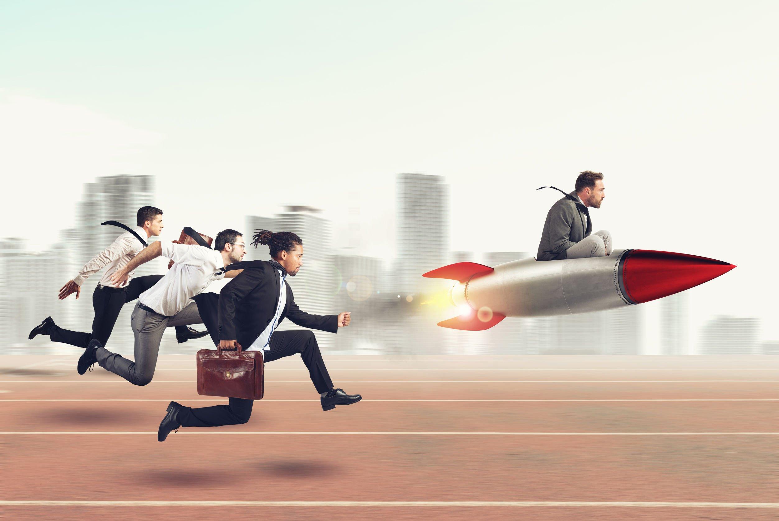 CTP Technology Competitive Advantage