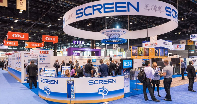 SCREEN Launches New Series of Very Large Format Platesetters